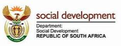 SA Dept Soc Serv Logo